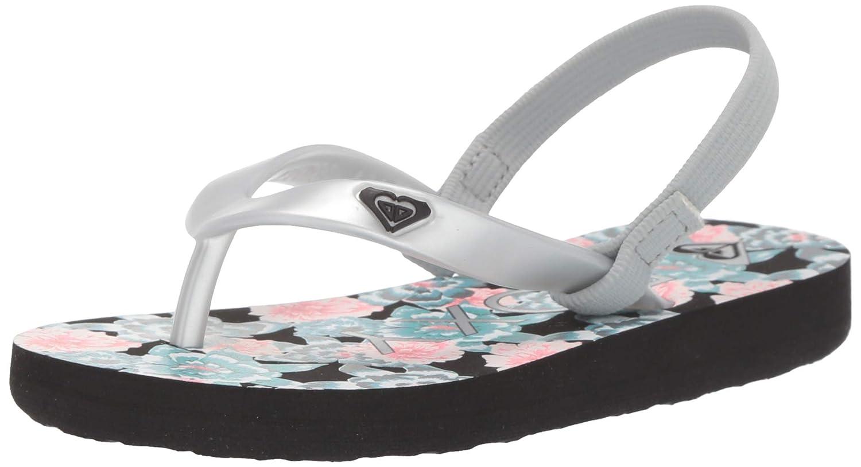 Pick SZ//Color. Roxy Girls TW Vista 3 Point Sandal Flip-Flop