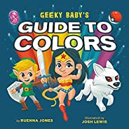 Geeky Baby's Guide to Co