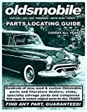 img - for Oldsmobile / Cutlass / 442 / F85 / Toronado / Delta 88-98 / Hurst Parts Locating Guide book / textbook / text book