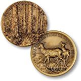 Redwood National Park Coin