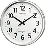 RHYTHM(リズム) CITIZEN 電波時計 パルウェーブ M475 8MY475-019