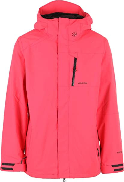 new style 37b68 2723e Amazon.com: Volcom M Gore-Tex Snowboard Jacket Mens: Clothing