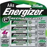 Energizer Recharge Power Plus Battery AA 1.2 Volt NiMH 2300 mAH