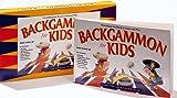 Backgammon for Kids