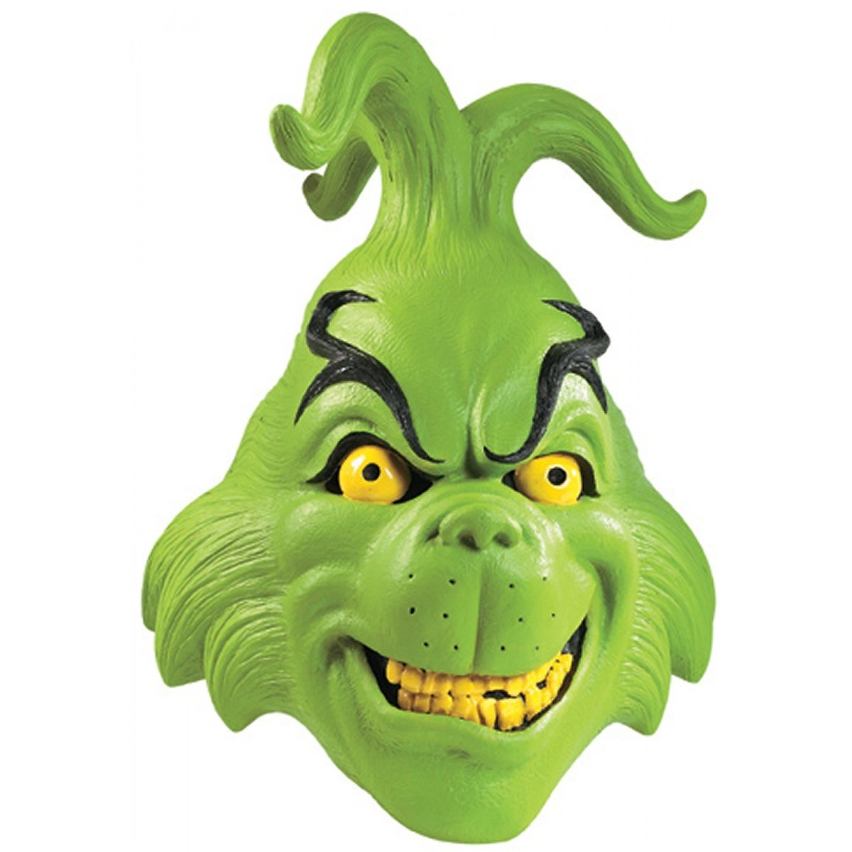 graphic relating to Grinch Mask Printable known as The Grinch Mask Dress Accent