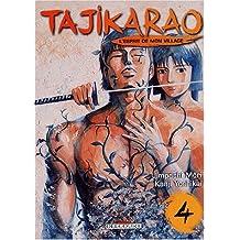 TAJIKARAO T04