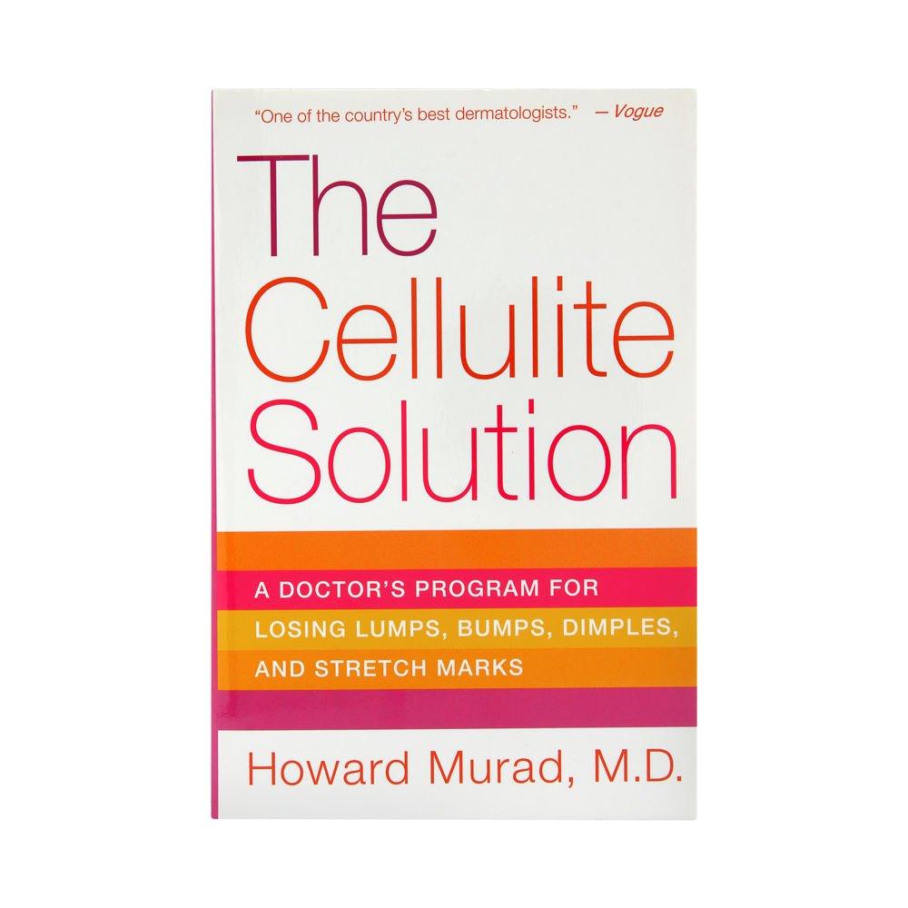 Cellulite Solution Howard Murad Paperback