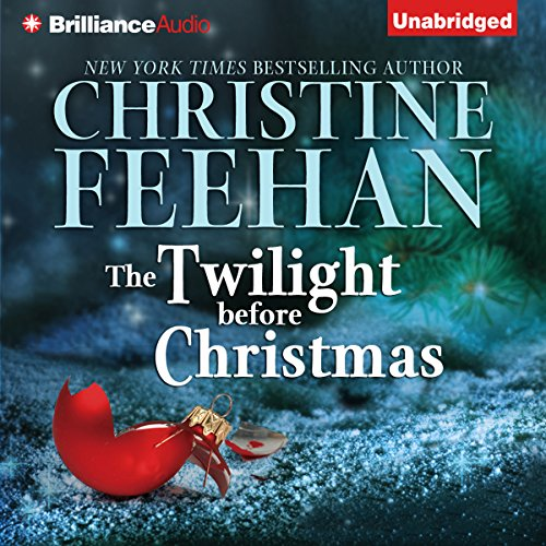 The Twilight Before Christmas by Brilliance Audio