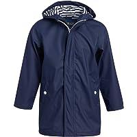 iXtreme Toddler Little Boys Jacket - Lightweight Waterproof Raincoat with Hood