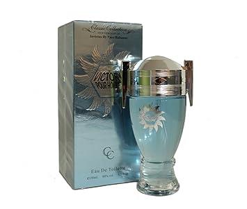 Invictus Victory Paco Pour Homme Mens Perfume Eau De Toilette 100ml/ 3.3oz (Imitation
