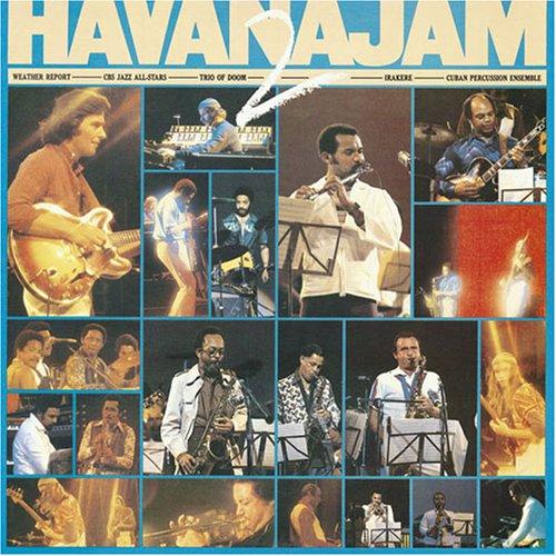 Havana Jam 2 / Various by Sony / Bmg Japan