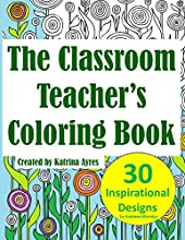 The Classroom Teacher's Coloring Book