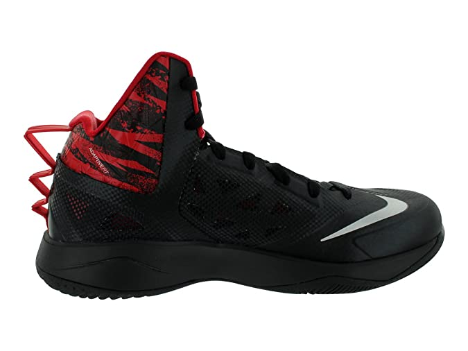 timeless design 78be3 fb178 Amazon.com   NIKE Zoom Hyperfuse 2013 Men s Basketball Shoes   Basketball
