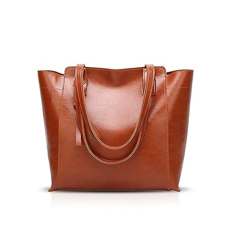 NICOLE   DORIS Borsa a Tracolla per Donna Tote donna Borsa shopper Borsa a  mano per 112bdad1246