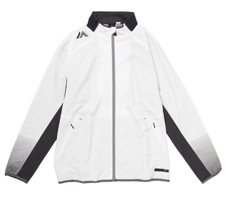 Majestic(マジェスティック) トレーニング用ジャケット Authentic Training Jacket XM23-WHT1-MAJ-0031 B074SNKWFP XL|ホワイト ホワイト XL