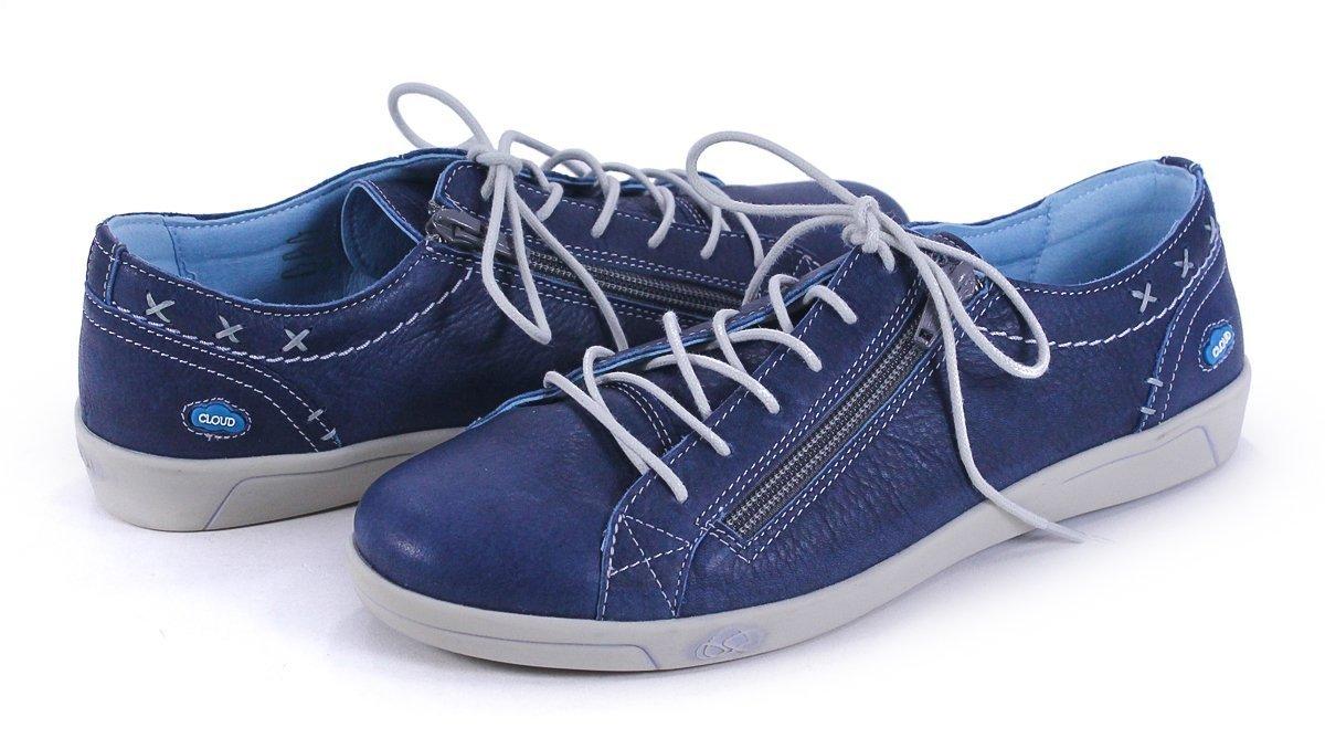 Cloud Womens Aika Sneaker B00WKKJ3DS 42 (US Women's 10.5) B(M) US|Blue