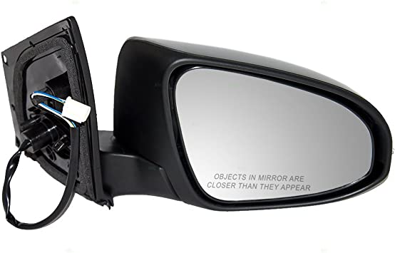 Genuine Toyota 87910-02F80-C0 Rear View Mirror Assembly