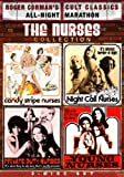 Roger Cormans Cult Classics: The Nurses Collection (Candy Stripe Nurses, Private Duty Nurses, Night Call Nurses, Young Nurses)