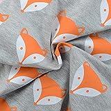 Cute Newborn Clothes Charberry Infant Baby Girl Boy Fox Print Warm Romper Jumpsuit