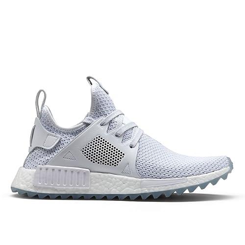 huge discount 906e4 a0053 adidas Men Shoes/Sneakers NMD XR1 Primeknit: Amazon.co.uk ...