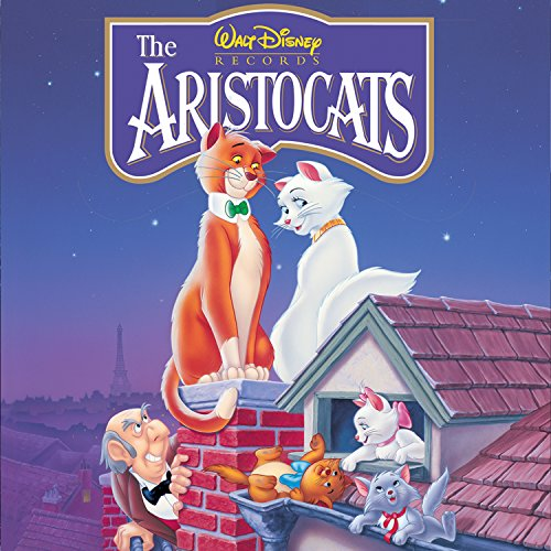 The Aristocats From Songs From The Aristocats Soundtrack
