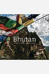 Bhutan: The Land of Serenity Paperback