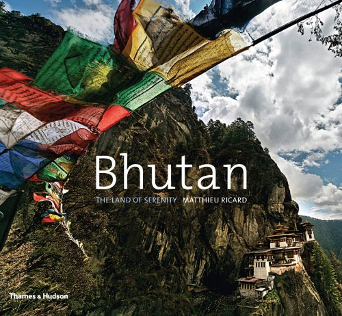 Read Online Bhutan: The Land of Serenity PDF