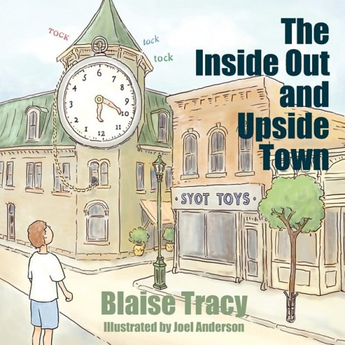 The Inside Out and Upside Town ebook