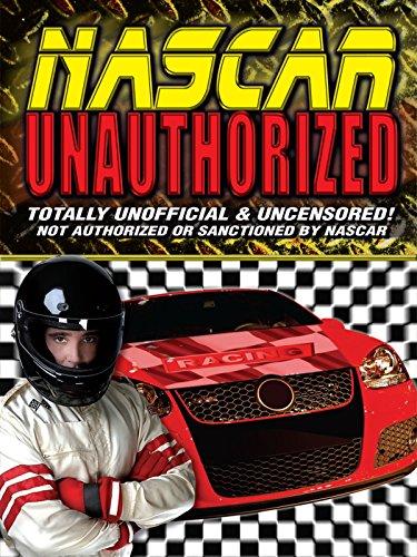 nascar-unauthorized