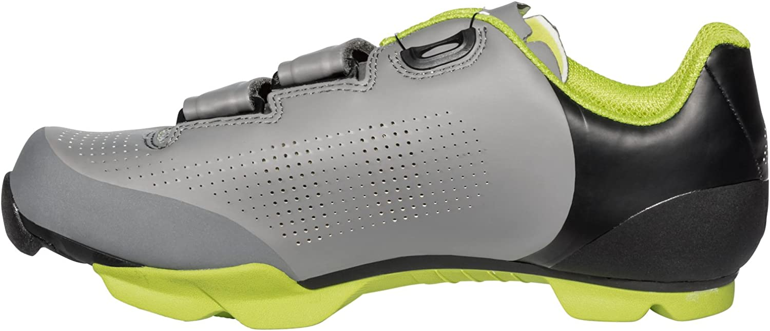 VAUDE MTB Snar Advanced, Zapatillas de Ciclismo de Carretera ...