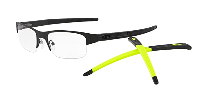 2d86ddfa70b Image Unavailable. Image not available for. Color  OAKLEY OX3226 - 322604  CROSSLINK 0.5 Eyeglasses 55mm
