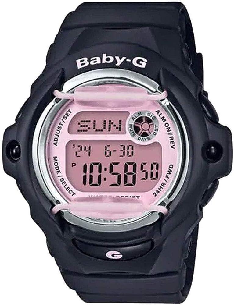 G-Shock Baby-G Digital Watch
