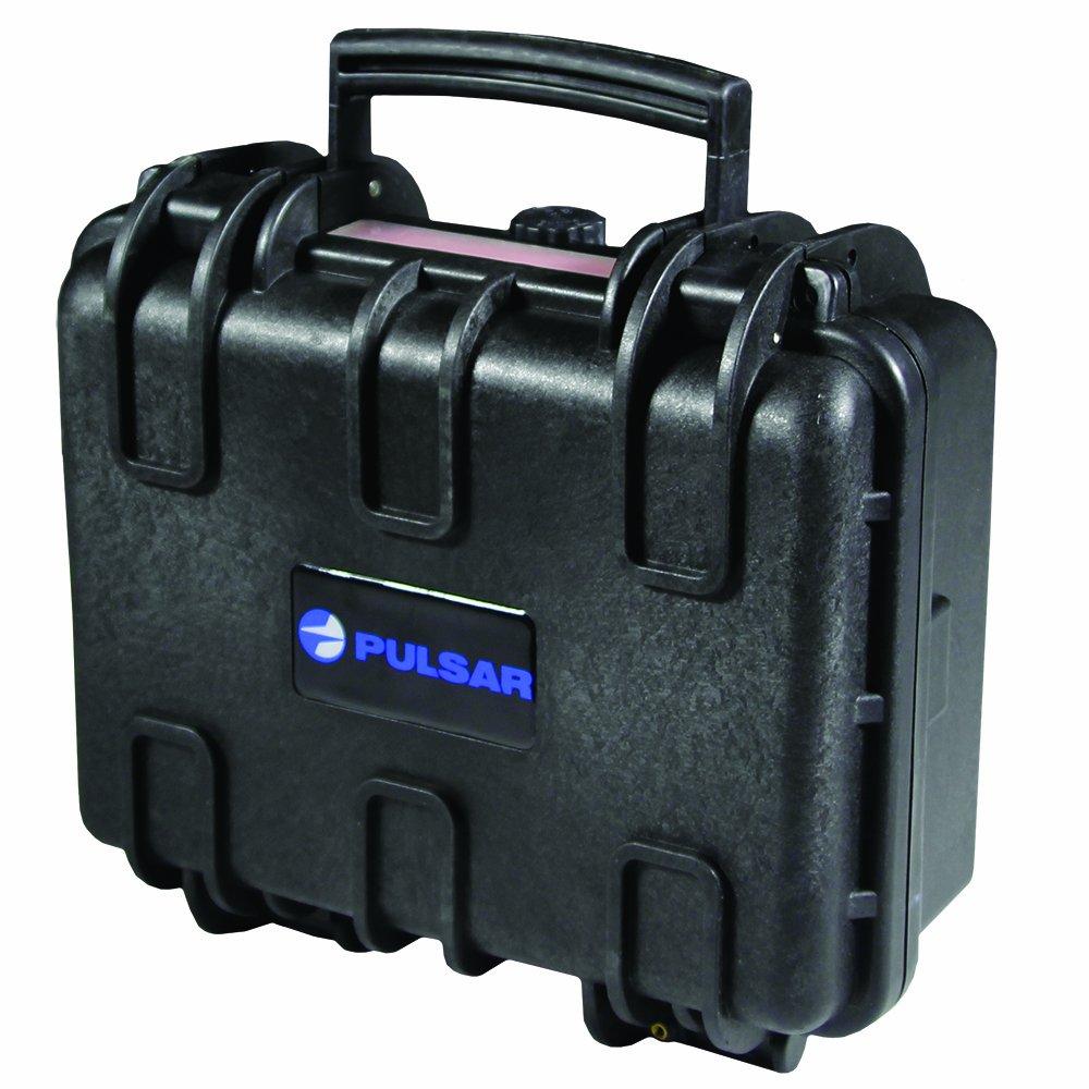 Pulsar Phantom Hard Protective Carrying Case