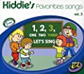 Kiddie's Favorite Songs 3