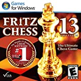 Fritz Chess 13 [Download]