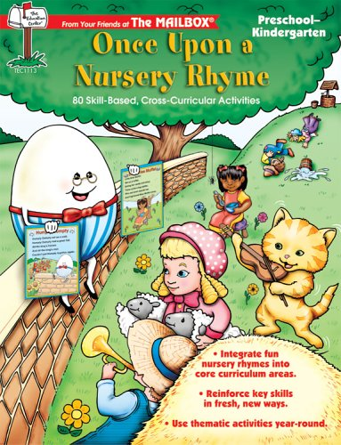 Price comparison product image Once Upon a Nursery Rhyme