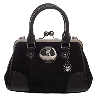 Amazon.com: Monedero con diseño de Jack Skellington, ideal ...
