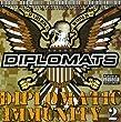 Diplomatic Immunity II