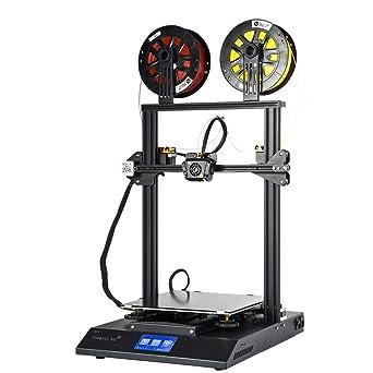 Creality CR-X con 2 filamentos impresora 3D: Amazon.es ...