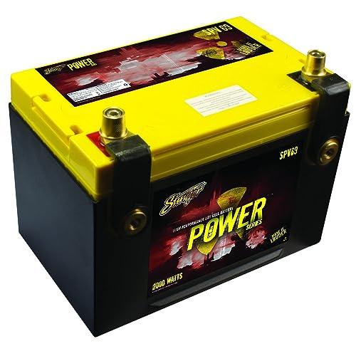 Stinger SPV69C 1100Amp Power Series Dry Cell Battery
