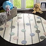 Safavieh Kids Collection SFK909A Handmade Confetti
