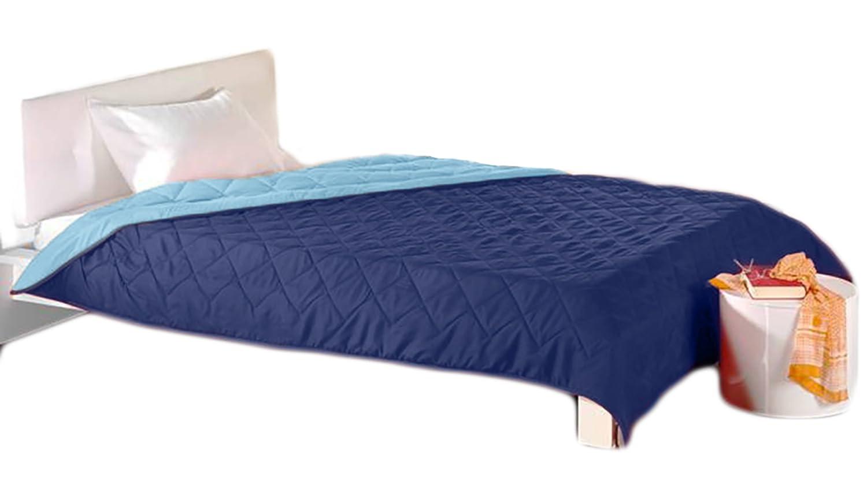 Tagesdecke Bettüberwurf Steppdecke zweiseitige Multifunktionsdecke ...