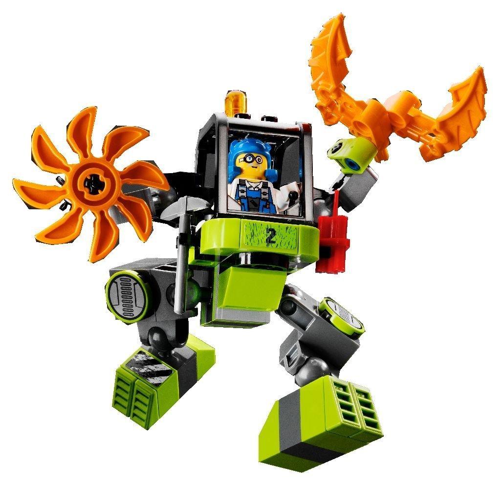 LEGO Power Miners 8957 - Tunnelläufer
