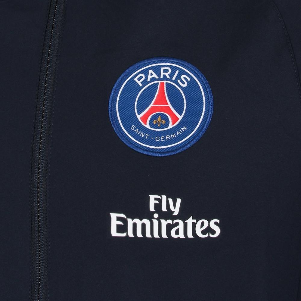 1475ee3996 Nike PSG/NK Dry TRK Suit SQD K - Tuta Paris Saint Germain para Chicos,  Uomo, PSG Y NK Dry TRK Suit SQD K, Blu/Rosso (Dark Obsidian/University  Red), ...