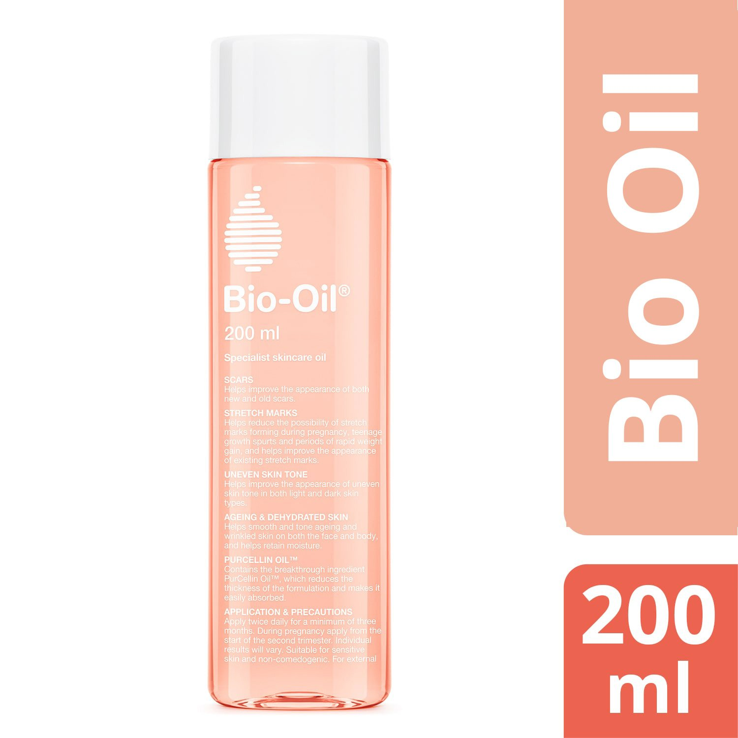 Buy Bio Oil Specialist Skin Care 200ml Online At Low Prices In Skincare India
