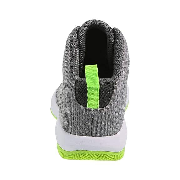 31d2a865e020 Champion Boys Inferno Basketball Shoe 078728-Parent Clothing