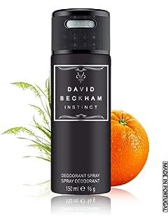 David Beckham Instinct Eau de Toilette para Hombre - 75 ml ...
