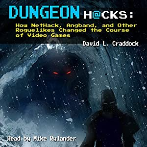 Dungeon Hacks Audiobook