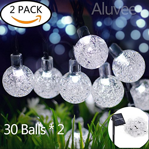 Outdoor Party Lamps