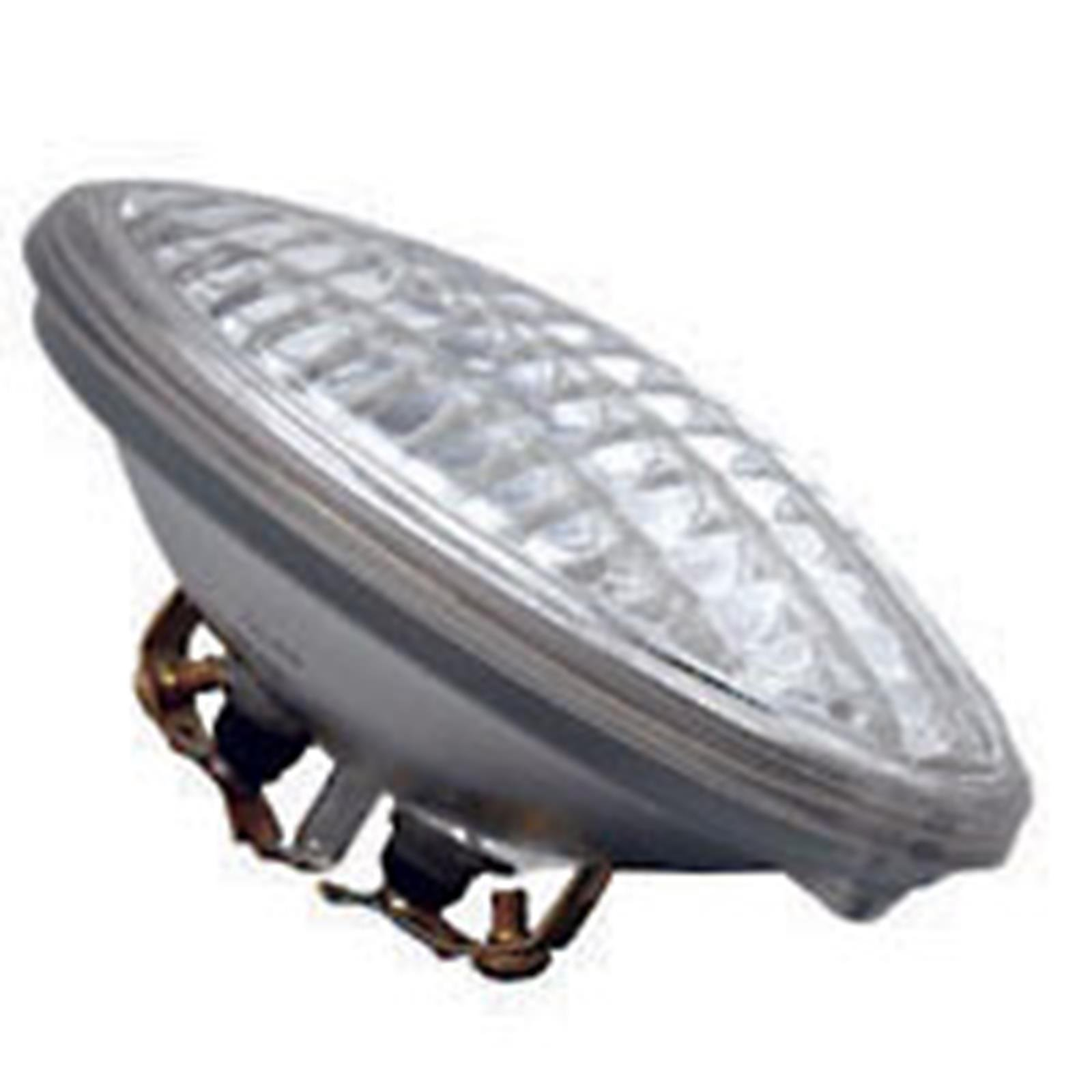 12 Qty. Halco 20W PAR36 VNSP 12V MP-TERM HaloXen HP36VNSP20/HX 20w 12v Halogen Very Narrow Spot HaloXen Lamp Bulb